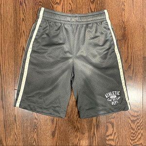 GAP Bottoms - 🚫SOLD🚫 {Gap} Athletic Mesh Shorts, L (10)